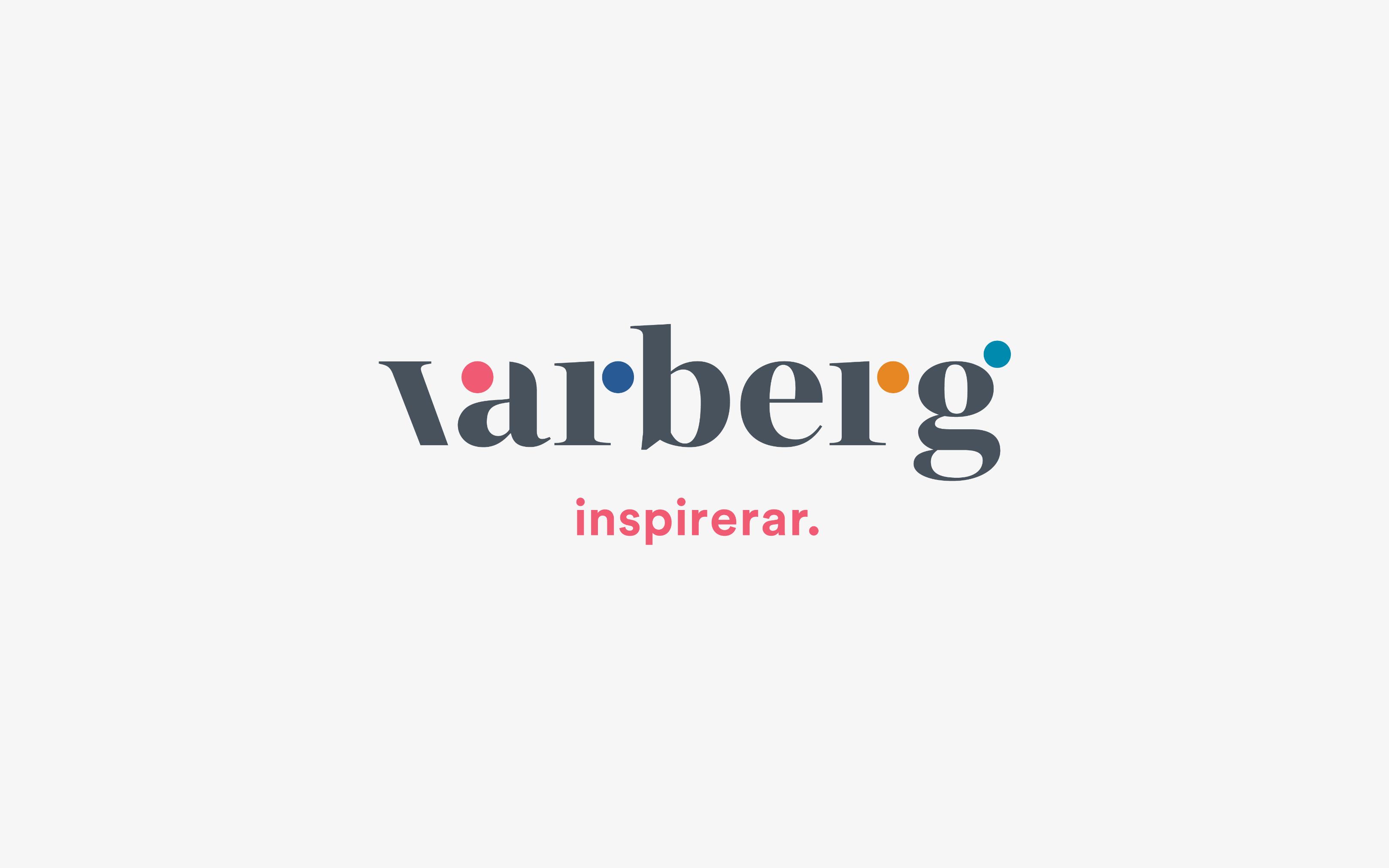 Varberg inspirerar